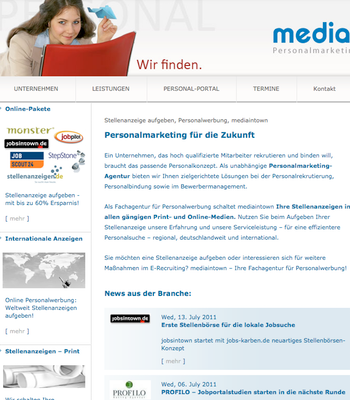 mediaintown.de