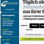 backinjob.de