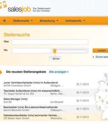 salesjob.de