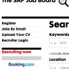 thesapjobboard.com